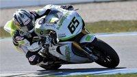 Superbikes Holanda 2010: Jonathan Rea y Kenan Sofuoglu saldrán desde la pole mañana