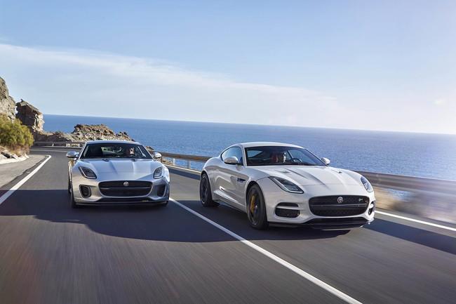 Lo menos novedoso del actualizado del Jaguar F-Type es su app para GoPro