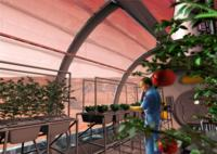 Esta casa espacial era una ruina: cómo la tecnología aún sigue construyendo nuestro futuro hogar en el espacio