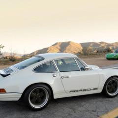 Foto 9 de 26 de la galería singer-911 en Motorpasión