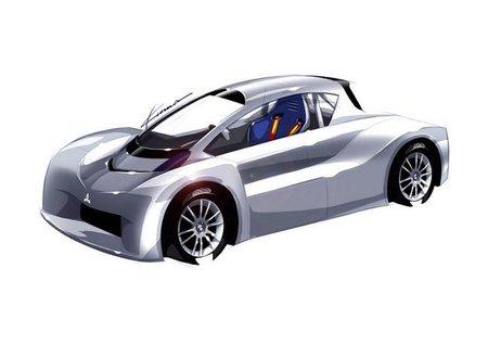 Mitsubishi asaltará el Pikes Peak con su i-MiEV eléctrico