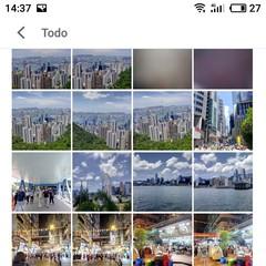 Foto 37 de 45 de la galería meizu-pro-7-software en Xataka