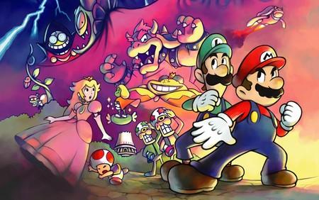 AlphaDream, los creadores de la saga Mario & Luigi, se han declarado en bancarrota
