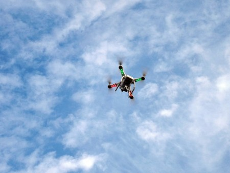 Drone 451755 640