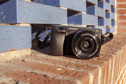 Sony A6400, análisis: una cámara de gama media con un enfoque profesional