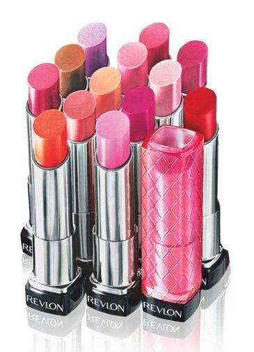 Revlon y su nueva gama de labiales ColorBurst Lip Butter