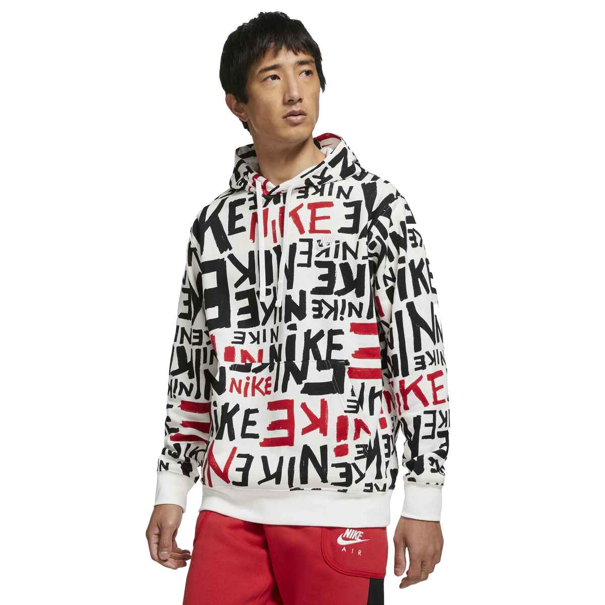Sudadera de hombre Sportswear Club Nike