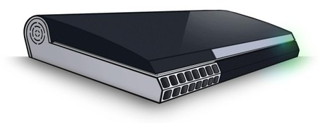Recrean el diseño de la PS4 a partir del último vídeo promocional