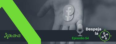 """Así es Libra, la """"criptodivisa"""" con la que Facebook quiere que nos olvidemos del dinero de toda la vida (Despeja la X, 1x54)"""