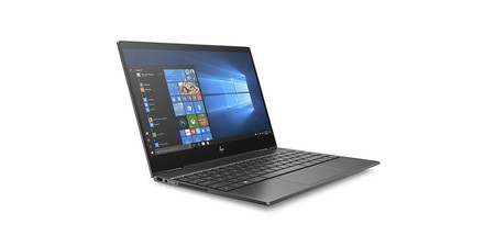 Hp Envy X360 13 Ar0000ns