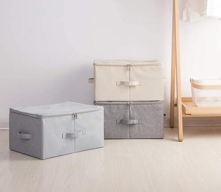 cajas organizadores ropa