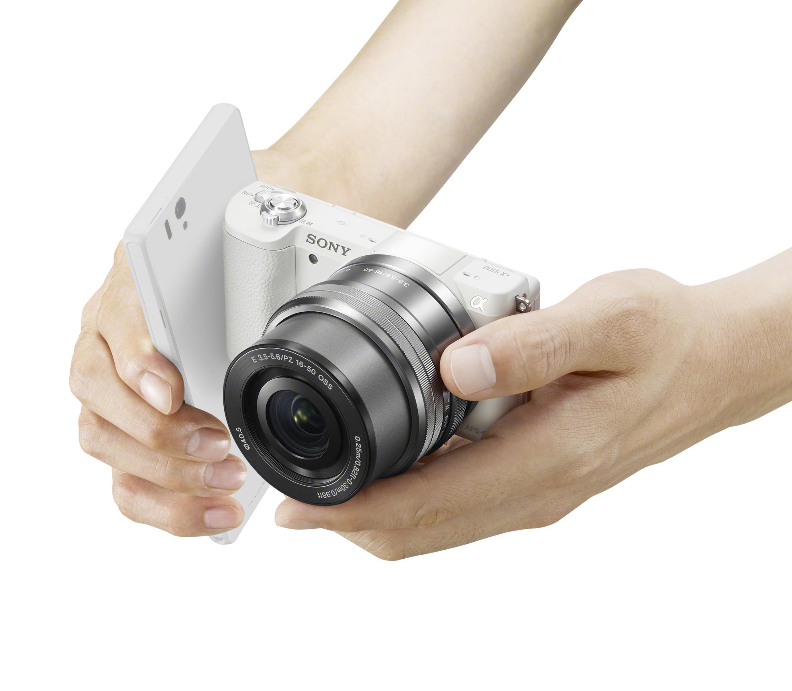 Foto de Sony A5100 (5/16)