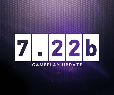 La actualización 7.22b de Dota 2 ajusta a Dark Willow, Necrophos y Slark