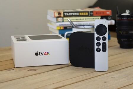 Apple TV 4K 2021, análisis: cuatro años después estamos hablando del mando