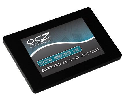 Novedades de OCZ e Intel en discos SSD