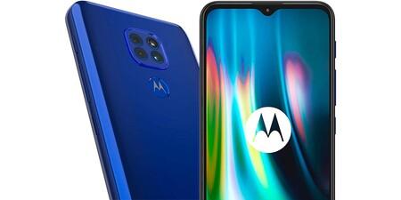 Motorola Moto G9 2