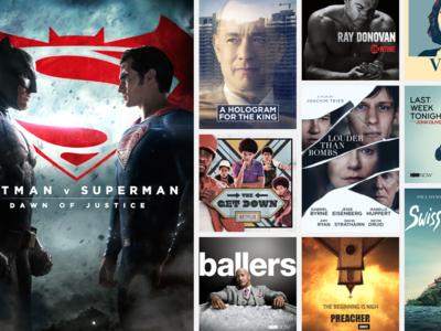 Apple quiere que puedas alquilar películas todavía en cartelera desde iTunes