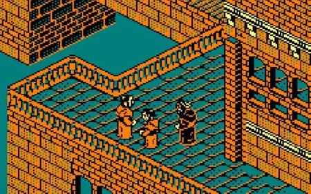 'Obsequium': historia del videojuego clásico 'La abadía del crimen'