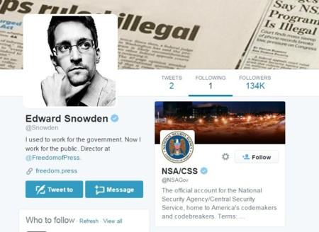 Edward Snowden: todo el mundo debería usar Adblock, aunque solo sea por seguridad