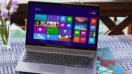 Windows 8 sigue subiendo en cuota de mercado mientras Windows 7 se resiste a bajar