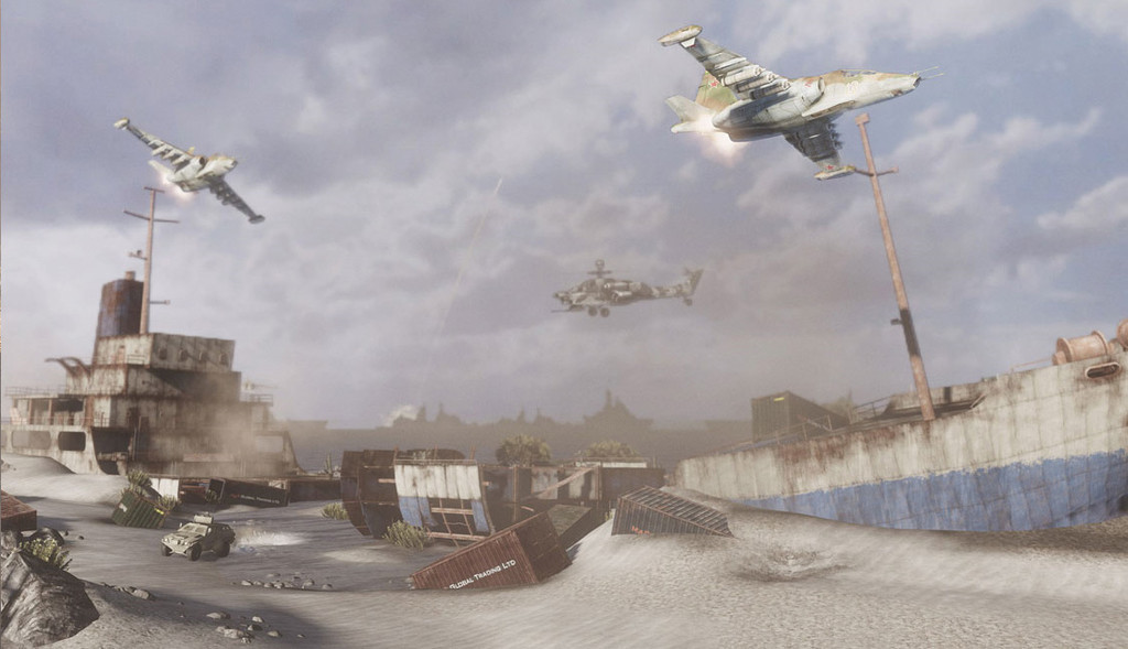 Foto de 'Battlefield: Bad Company 2' (4/9)
