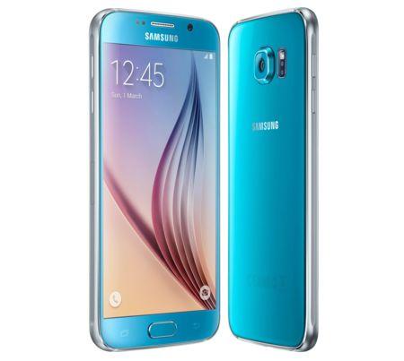 Las previsiones hablan de más de 55 millones de Galaxy S6 vendidos durante 2015