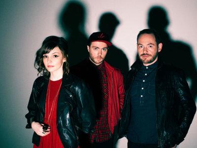 CHVRCHES quieren dejar huella con su nuevo álbum, Every Open Eye, y con su nuevo single 'Leave A Trace'