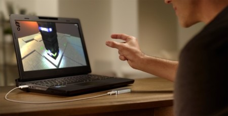 """HP está dispuesta a integrar la """"magia"""" de Leap Motion de serie en sus productos"""