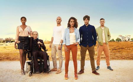 Todo lo que sabemos de 'El accidente', la nueva serie de Telecinco