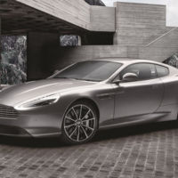 Aston Martin DB9 GT Bond Edition: para que tú también seas 007