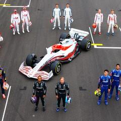 Foto 7 de 18 de la galería formula-1-2022 en Motorpasión México