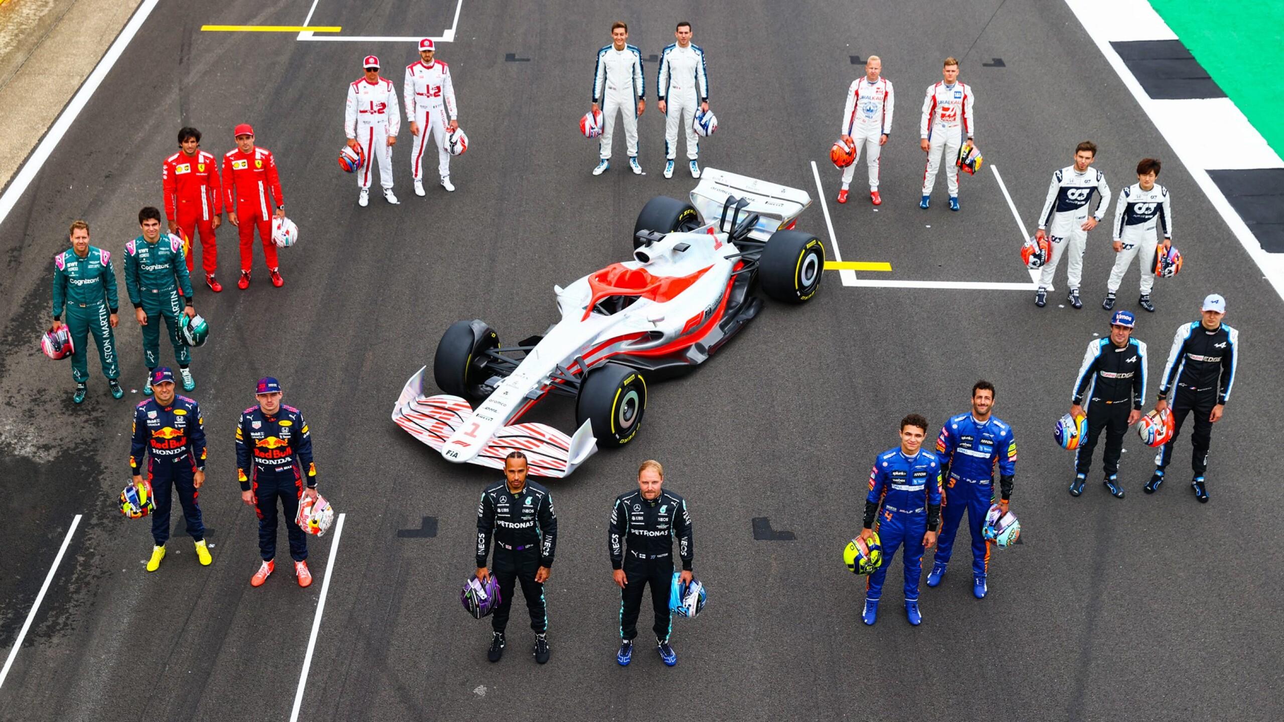 Foto de Fórmula 1 2022 (7/18)