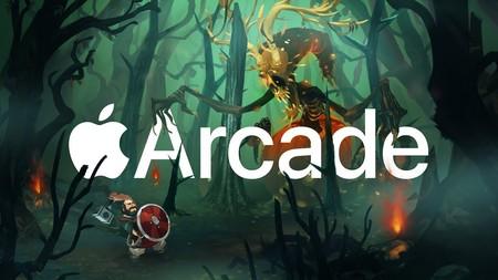 Lo nuevo de Apple Arcade esta semana: Yaga the Roleplaying Folktale y Ultimate Rivals: The rink