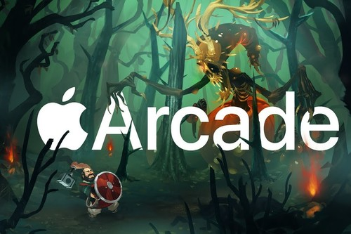 Lo que nuevo de Apple Arcade esta semana: Yaga the Roleplaying Folktale y Ultimate Rivals: The rink