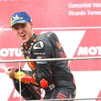 """Pol Espargaró y KTM logran su primer podio en MotoGP: """"Es irreal, aún no me lo creo"""""""