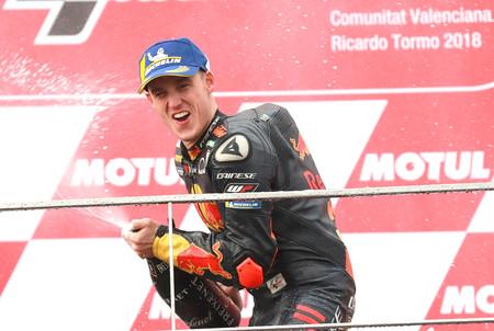 Pol Espargaro Motogp Valencia 2018 2
