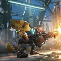 Ratchet & Clank: Una dimensión aparte ya es gold y está listo para su salto a la nueva realidad de PS5 en junio