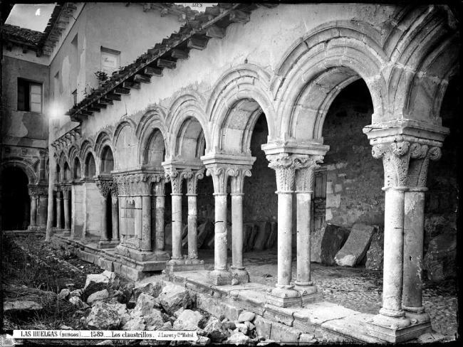 Por fin online uno de los archivos fotográficos más importantes de la historia de España