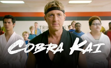 Cobra Kai Deja Youtube Premium Tercera Temporada Netflix
