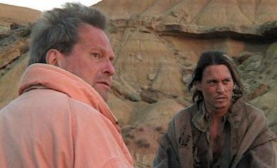 Johnny Depp confirmado para el Don Quijote de Terry Gilliam