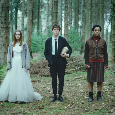 'The End of the F***ing World': la temporada 2 ofrece otro divertido y macabro road-trip en Netflix