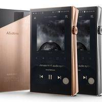 Astell & Kern presenta A&ultima SP2000, su nuevo reproductor musical portátil con 512 GB para tu colección de canciones