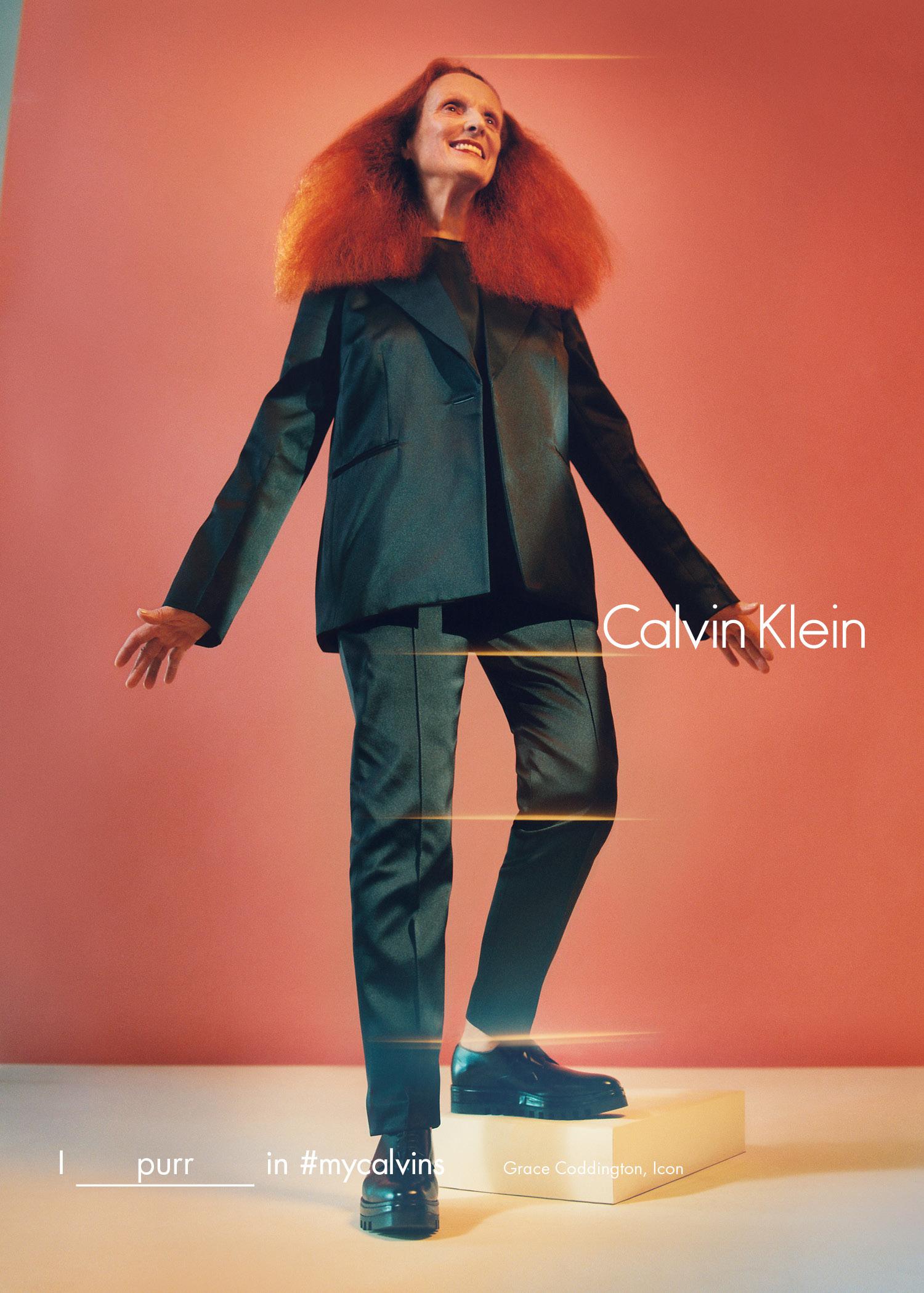 Foto de Calvin Klein Otoño 2016 (9/69)