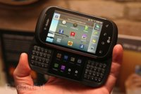 Avistado nuevo móvil LG con doble pantalla táctil ¿El LG Flip II?