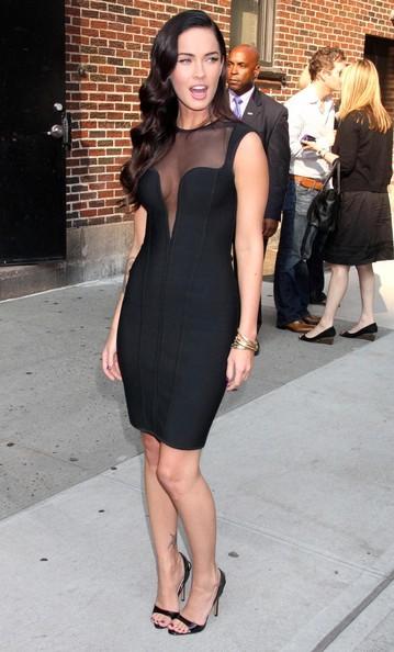 """Foto de El contra-estilo de Megan Fox: """"Mamá, de mayor quiero ser choni"""" (24/36)"""