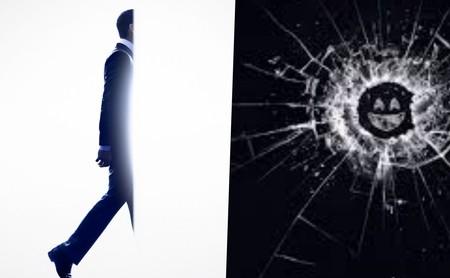 'Black Mirror' vs. 'The Twilight Zone': la batalla de las series de antología con universos conectados