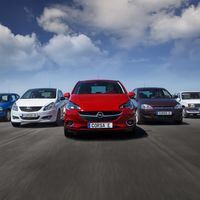 Opel celebra la quinta generación del Corsa, que abrazará a partir de ahora la tecnología Peugeot