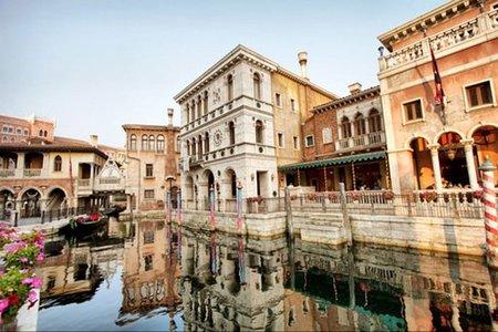 Venecia: consejos para la primera visita (I)