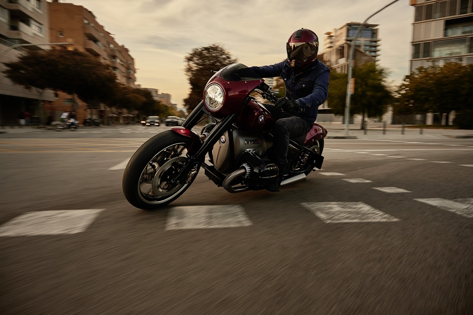 Foto de BMW Motorrad Concept R 18 /2 (12/39)