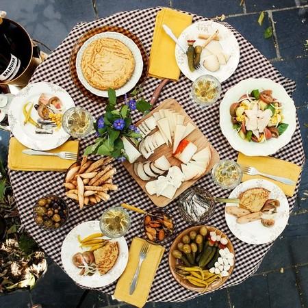 En verano no deberás preocuparte por tus menús gracias a Petra Mora